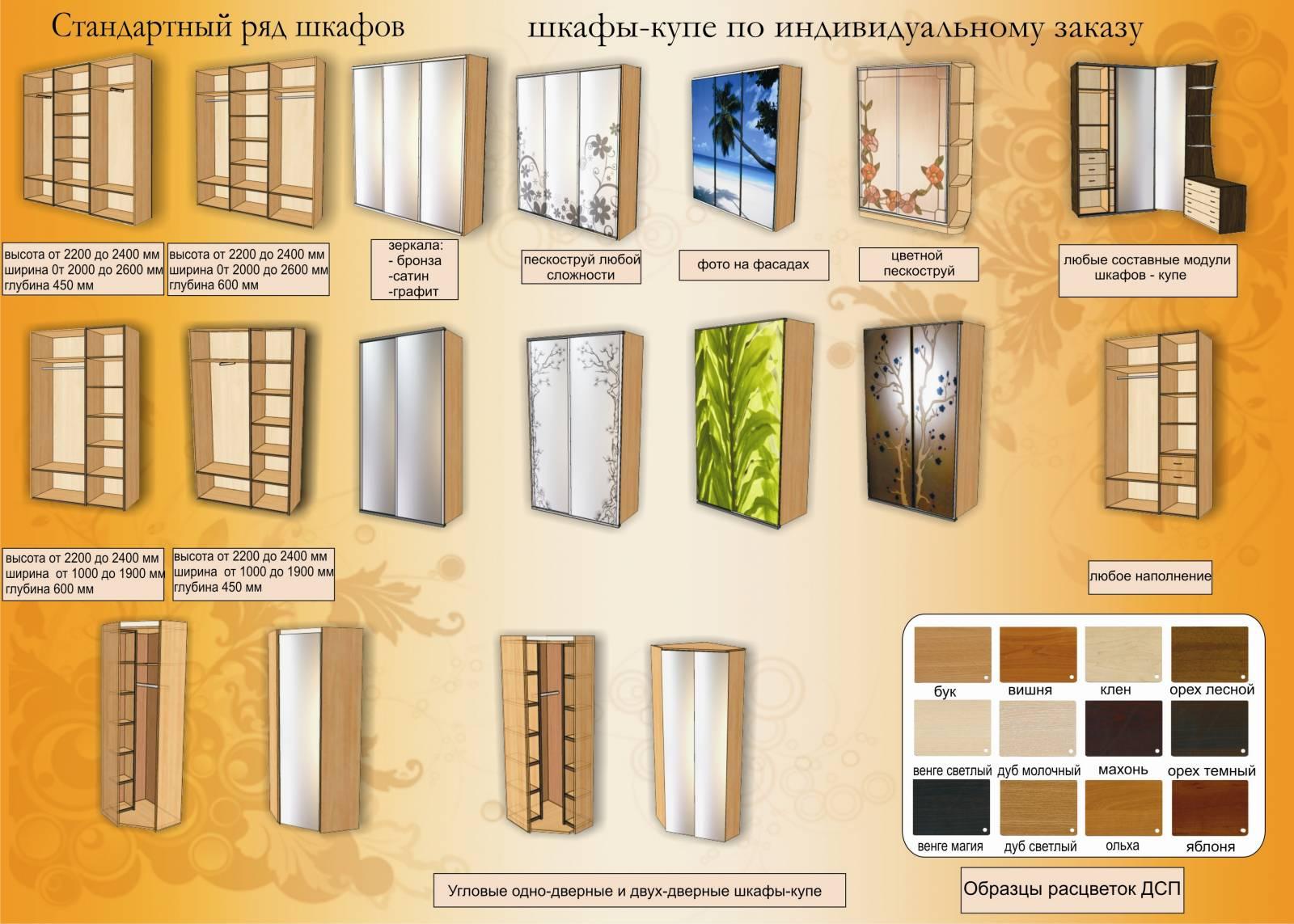 Шкафы-купе под заказ -киевская область, фото 1 киев slanet.